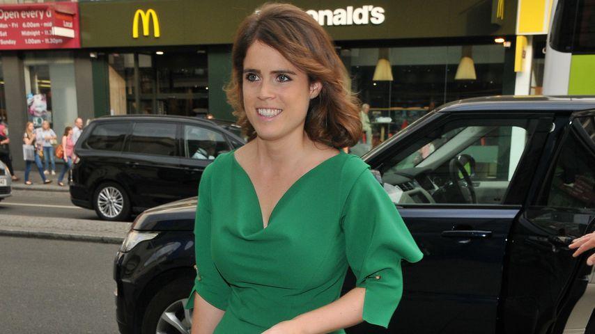 Nach Traumhochzeit: Ist Prinzessin Eugenie schon schwanger?