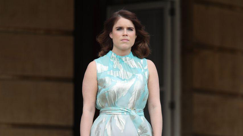 Prinzessin Eugenie im Mai 2019