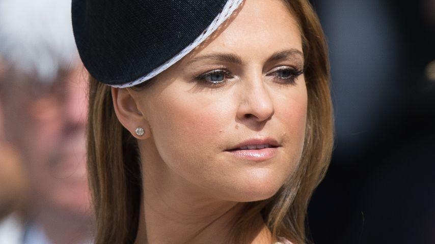 Schweden-Rückkehr? London betrübt Prinzessin Madeleine