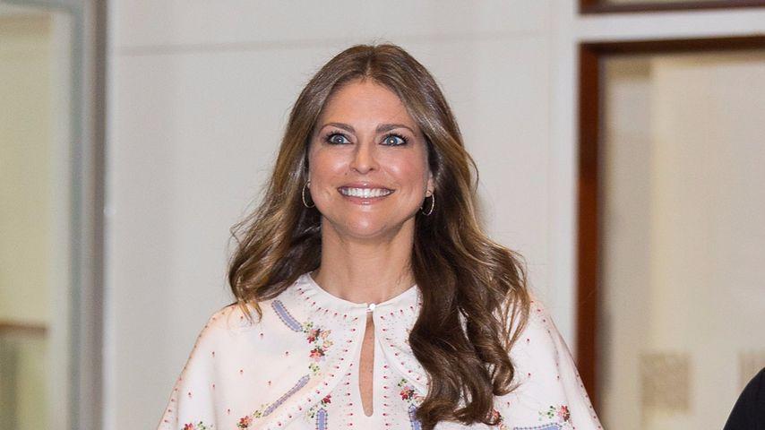 Baby-Überraschung: Prinzessin Madeleine erwartet 3. Kind!