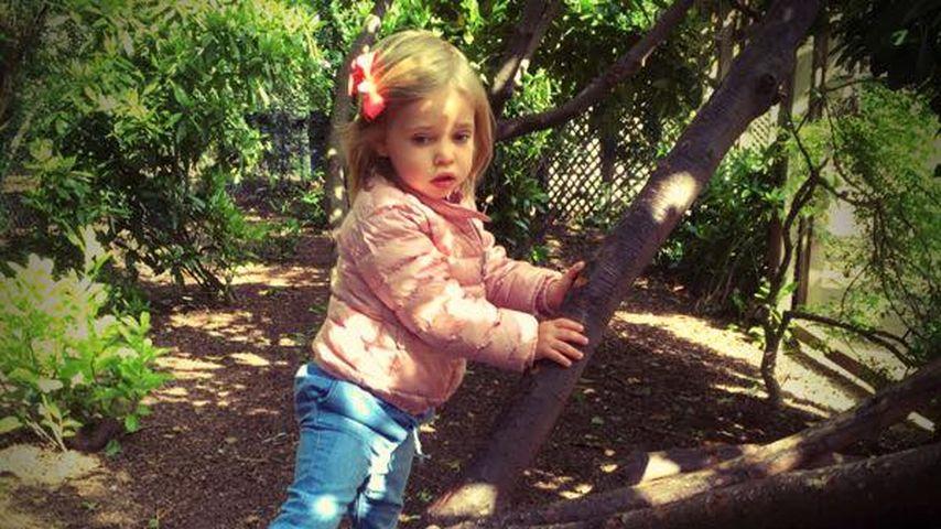 Prinzessin Leonore ist eine kleine (ängstliche) Abenteurerin