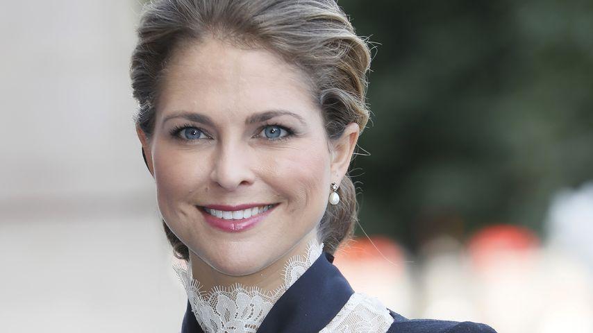 Prinzessin Madeleine: Nimmt sie Kindern die Thron-Chancen?