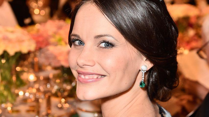 Sofia von Schweden: Jetzt trägt sie eine Zahnspange!
