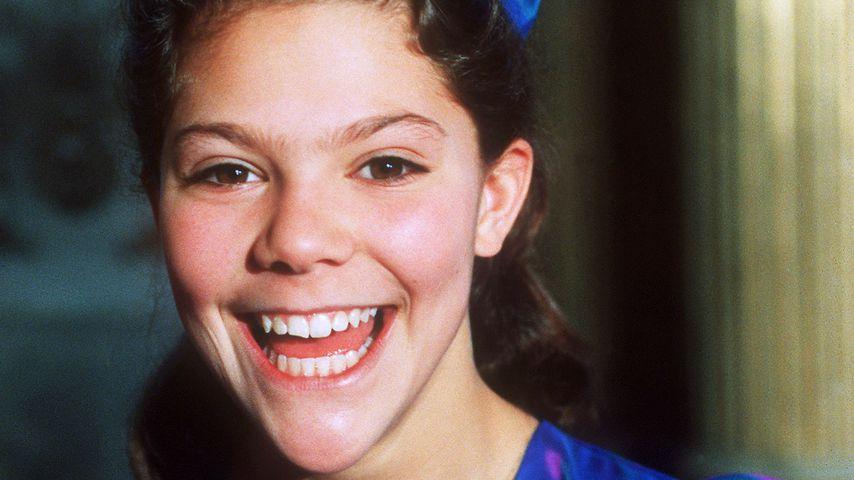 Prinzessin Victoria von Schweden, 1992