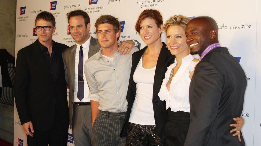 """Kate Walsh über """"Grey's Anatomy"""": Hoffnung auf ein Comeback?"""