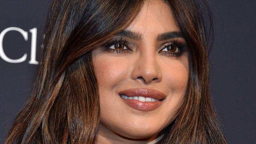 Priyanka Chopras Oma dachte, sie würde nie einen Mann finden