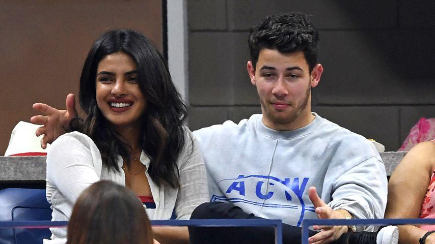 60.000 Dollar pro Nacht! Nick Jonas plant Luxus-Hochzeit