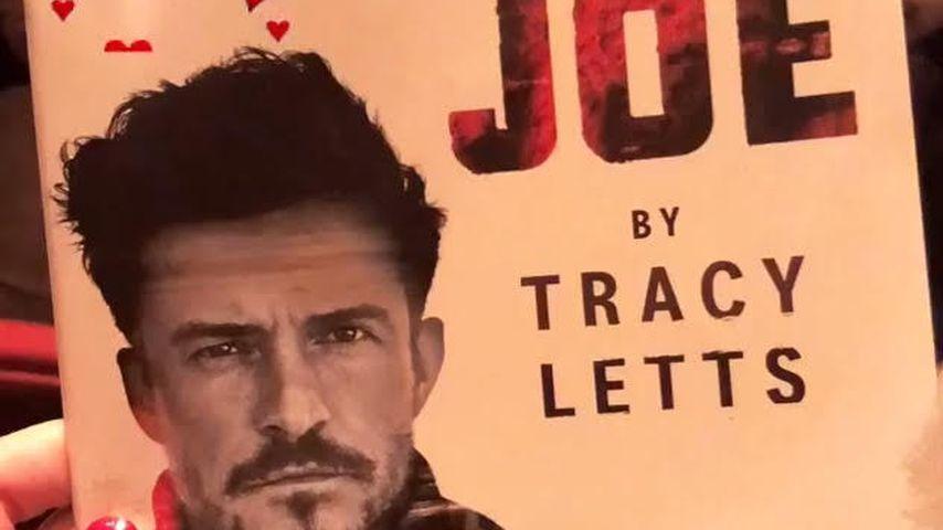 "Programmheft zum Theaterstück ""Killer Joe"""