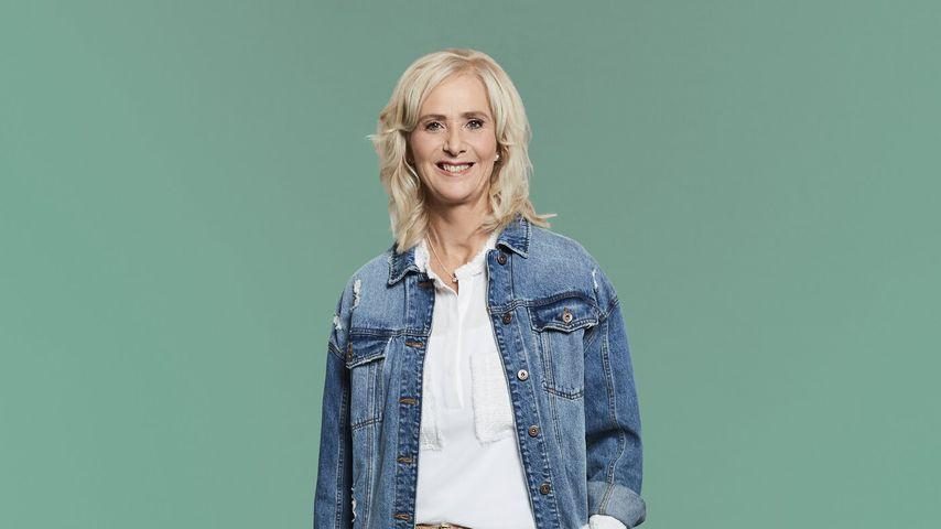 """Promi Big Brother""-Bewohnerin Claudia Kohde-Kilsch"