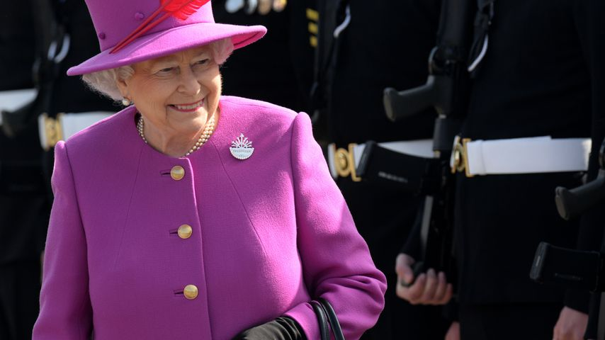 Straffes Programm! Im Juni kommt die Queen nach Deutschland