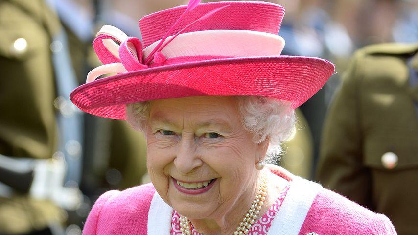 Royale Fashion-Queen: Elizabeth II. setzt immer noch Trends