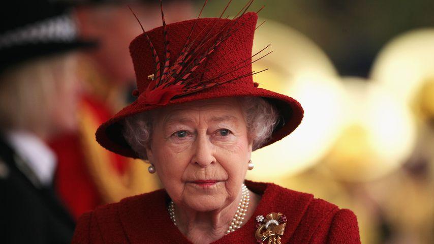Queen Elizabeth II. in Trauer: Pferd PH Keston ist gestorben