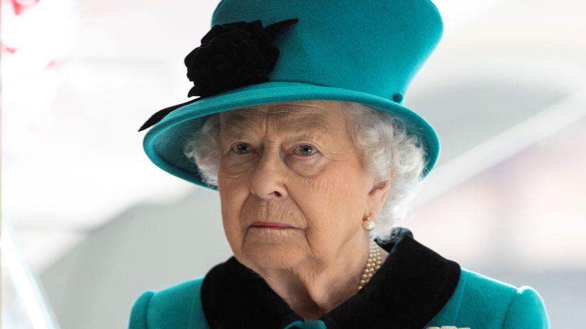 Hat die Queen Charles zur Hochzeit mit Camilla gedrängt?