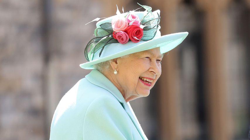 Queen Elizabeth II., britische Monarchin