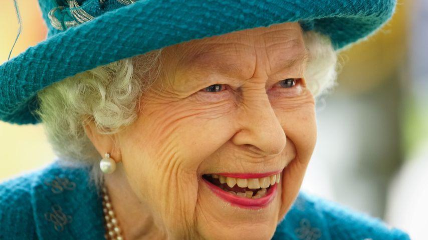 Queen Elizabeth II., Juli 2021