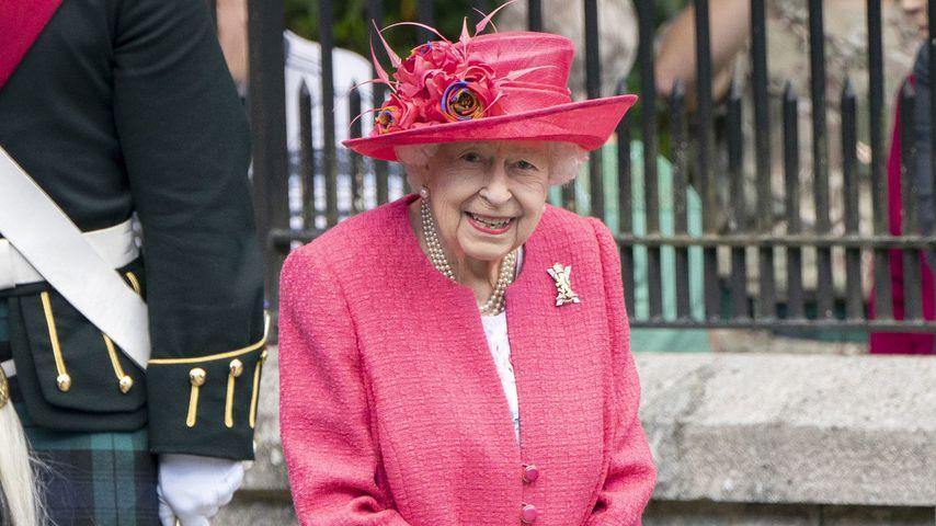 Queen sucht Personal für Renovierung von Buckingham Palace