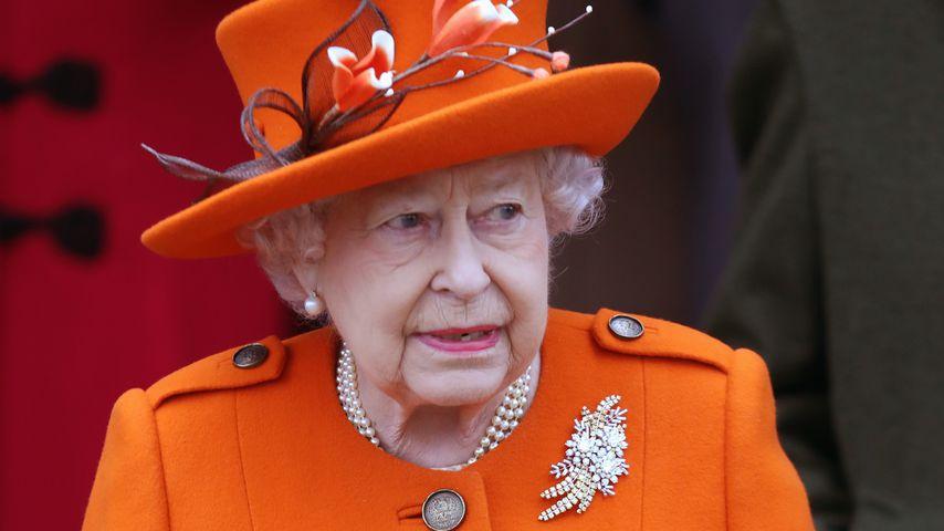 Cousine von Queen Elizabeth II. mit 88 Jahren gestorben