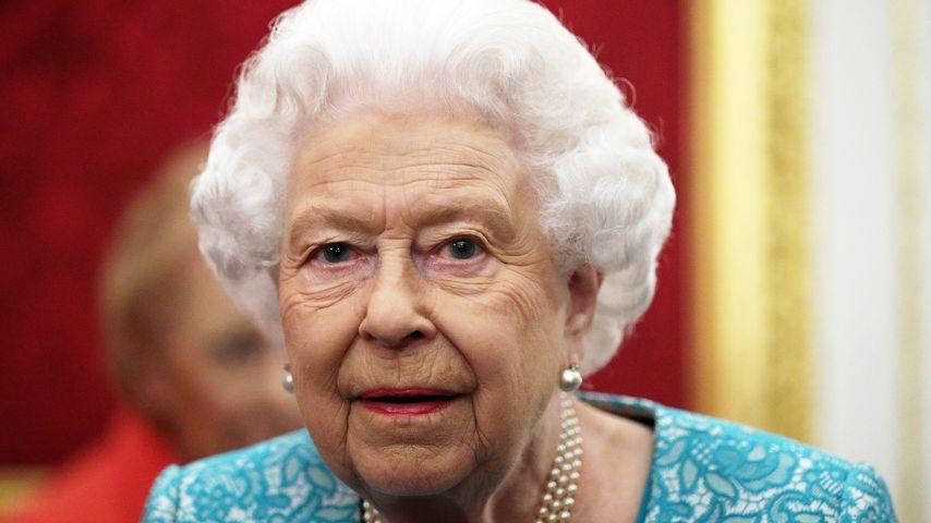 Die Queen ließ Ende der 60er Jahre Royal-Doku verbieten!