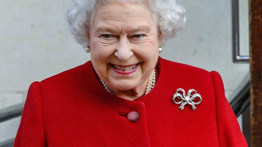 Royales Baby: Nun besucht die Queen ihren Urenkel