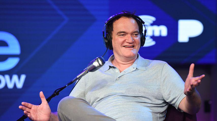 Quentin Tarantino, Regisseur