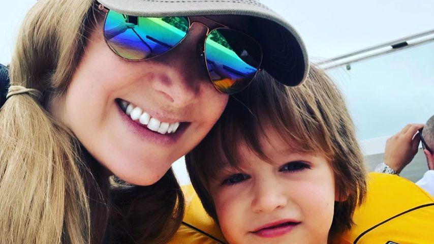 BBC-Star Rachael Bland (†) hinterließ ihrem Sohn Geschenke