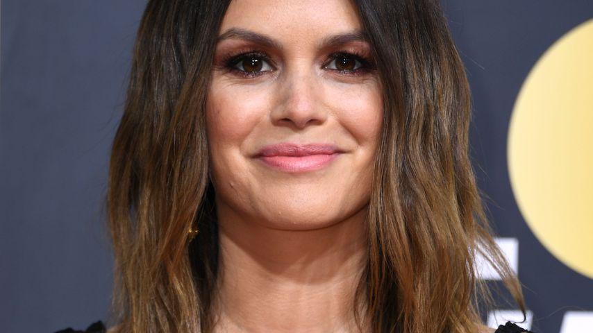 Rachel Bilson im Januar 2020