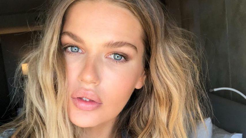 Rachel Mortenson, Model