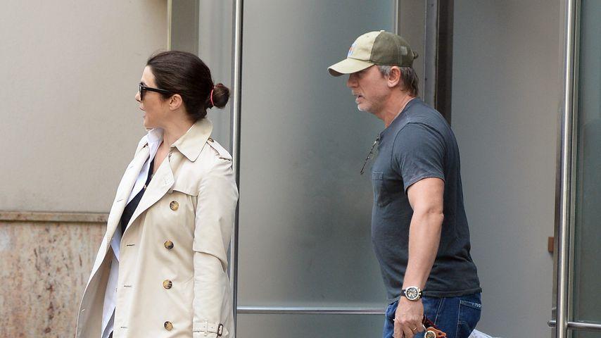 Nach Geburt: Daniel Craig & Rachel mit Tochter unterwegs!