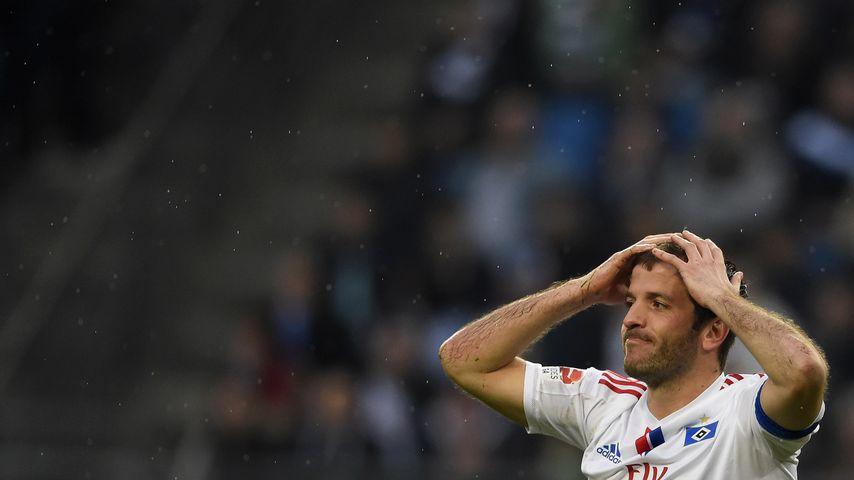 Fette Kritik: Sabias Ex Rafael zu dick für Profi-Fußball?