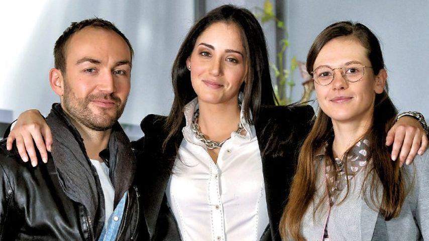 """Raffaela Wais in """"Verbotene Liebe"""": Die 1. Bilder!"""