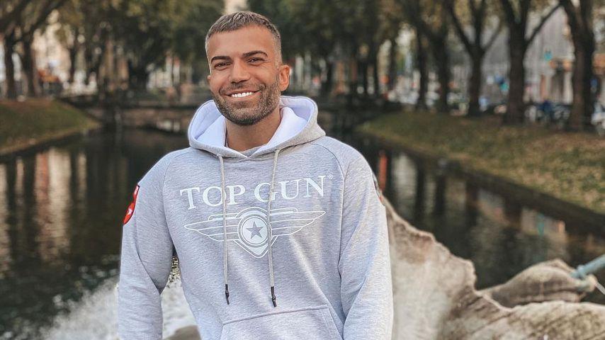 Rafi Rachek im Oktober 2020