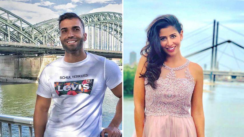 Rafi outet sich als schwul: Bachelor-Eva unterstützt ihn
