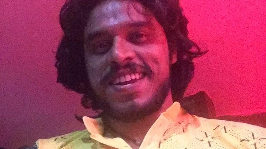 Raghava Uday, Schauspieler aus Indien