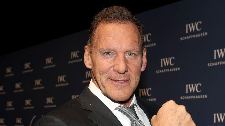 Ralf Möller, TV-Star
