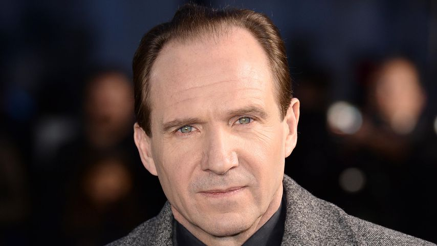 Ralph Fiennes, Hollywood-Schauspieler