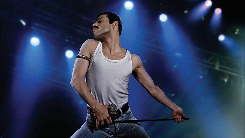 Falsche Zähne & Diät: So wurde Rami Malek zu Freddie Mercury