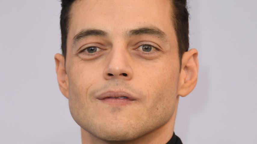 Rami Malek, Schauspieler