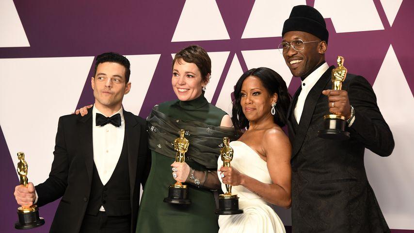 Die ersten Laudatoren für die Oscars 2020 sind bekannt!