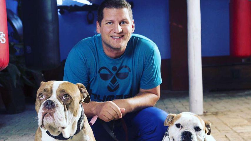 """Ramin stellt klar: Hunde waren """"zu jeder Sekunde"""" versorgt"""