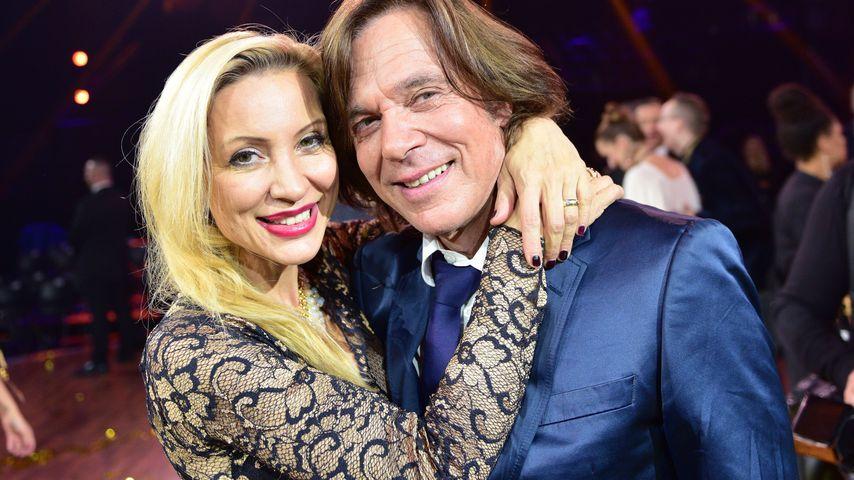30 Jahre zusammen: So verliebt sind Ramona und Jürgen Drews