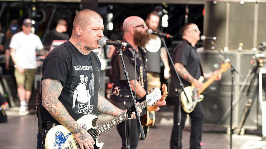 Rancid, Punkband