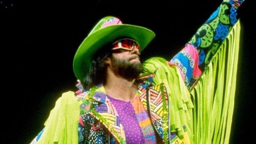 Tragische Wrestling-Tode: Owen Hart bis Macho Man