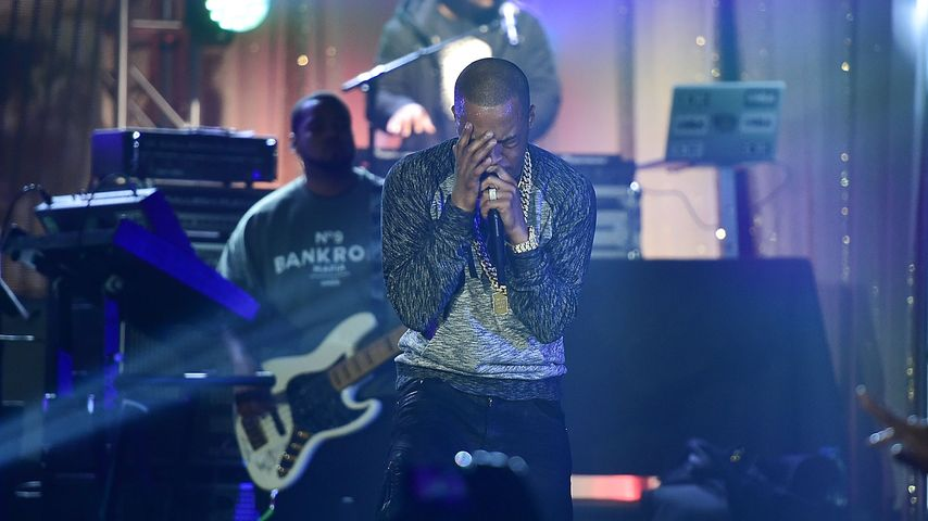 Mindestens 1 Toter: Schießerei bei Konzert von Rapper T.I.!