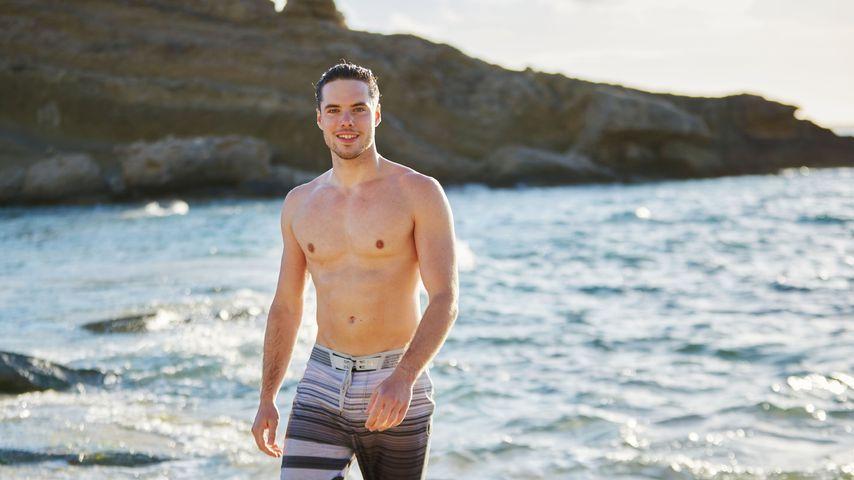 Raphael Fasching, Bachelorette-Teilnehmer 2021