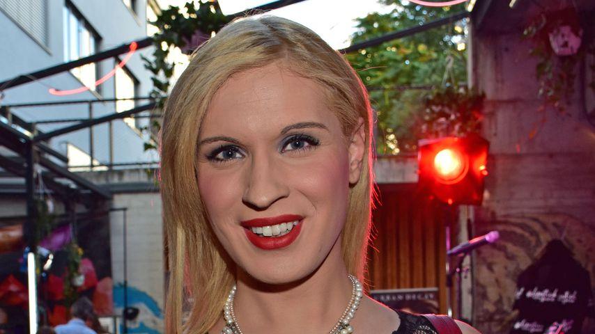 Raphaela Salentin: Lippen-OP als Transgender-Statement!