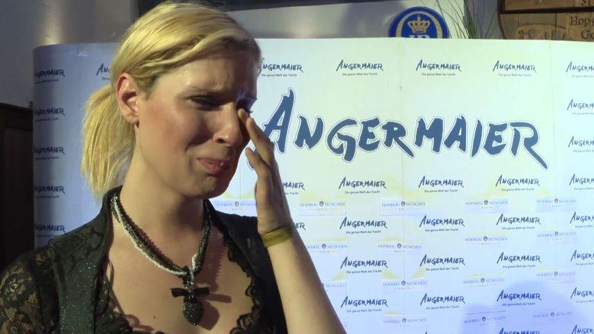 "Tränen bei Raphaela Salentin: ""Man stößt mich immer ab!"""