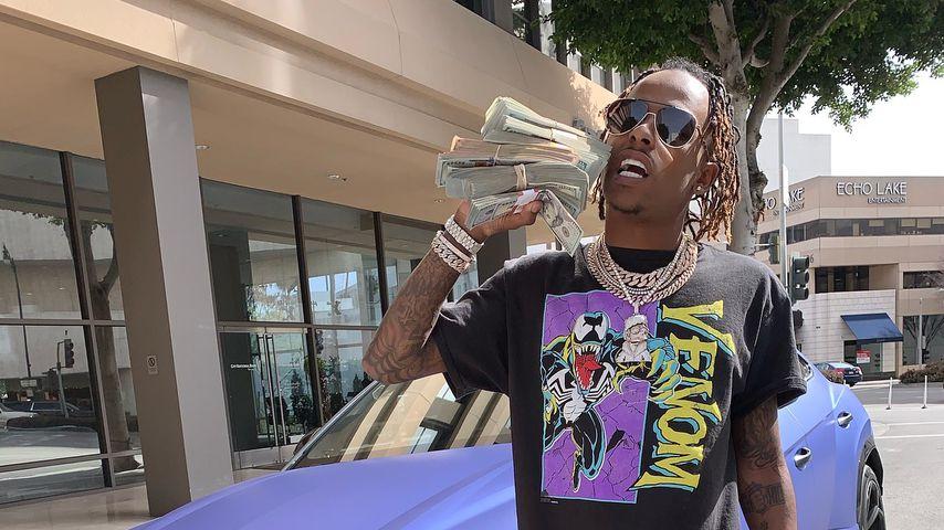 Rich The Kid, Rapper