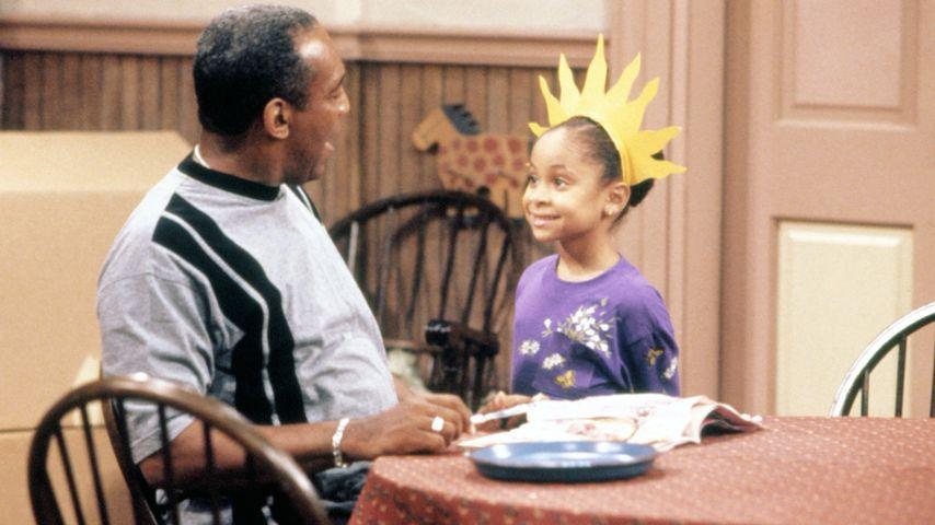 """Bill Cosby""-Olivia litt sehr: Diätdruck schon als 7-Jährige"