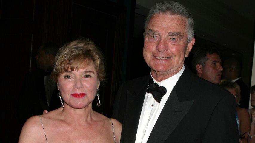 Ray MacDonnell und seine Frau
