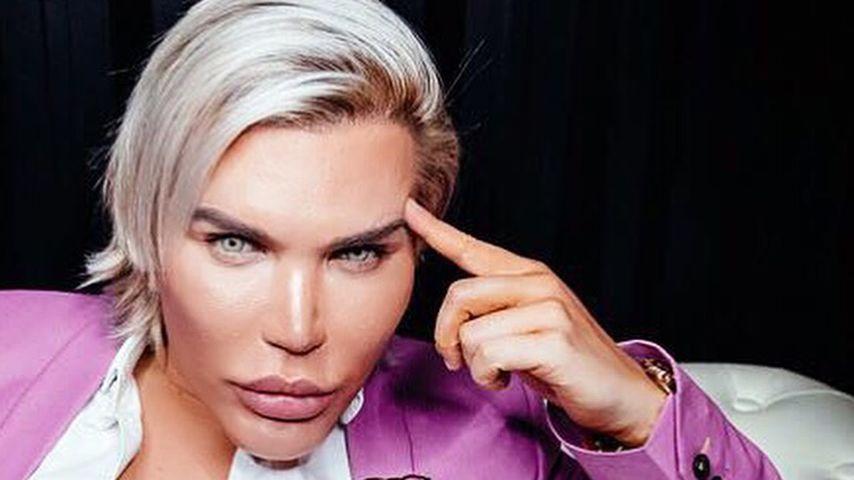 Beauty-Wahnsinn XXL: Wird Real-Life-Ken bald zur Barbie?
